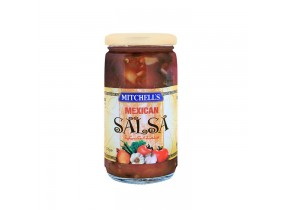 Mitchell's Mexican Salsa(370gm)