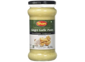 Shan Ginger Garlic Paste 700gm