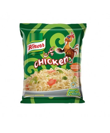 Knorr Chicken Noodles