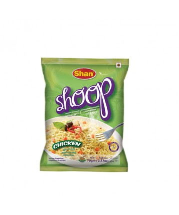 Shoop Chicken Noodles(40gm)