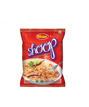 Shoop Masala Noodles(40gm)