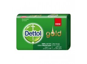 Dettol Gold Soap