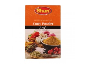 Shan Curry Powder 200gm
