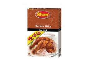 Shan Chicken Tikka (Economy Pack)