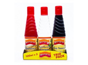 Shangrilla Trio Pack (120ml)