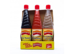 Shangrilla Trio Pack (800ml)