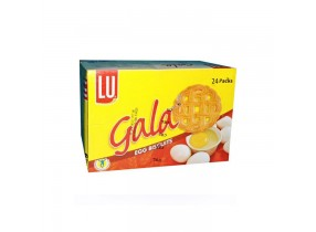 Gala Half Roll Biscuits (Pack of 6)