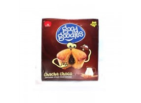 Good Goodies Cupcake (Pack of 12)
