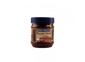Mitchell's Chocolate Spread 350gm