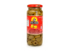 Figaro Olives 340gm
