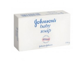 Johnson Baby Soap 125gm