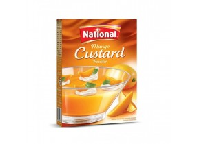 National mango Custard 500gm