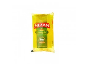 Meezan Cooking Oil (1 Ltr Pouch)