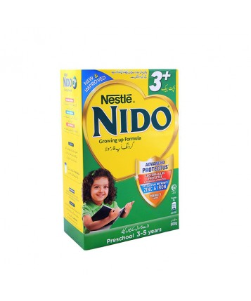 Nestle Nido 3 Plus 800g
