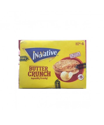 Innovative Butter Crunch Biscuit