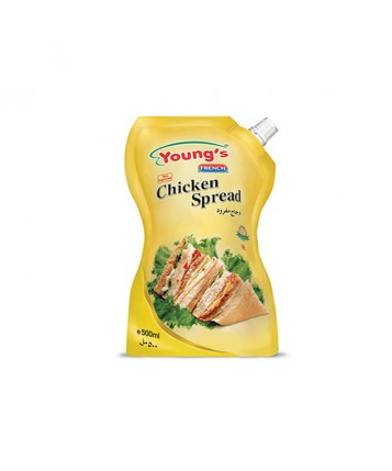 Young's Chicken Spread (500ml)