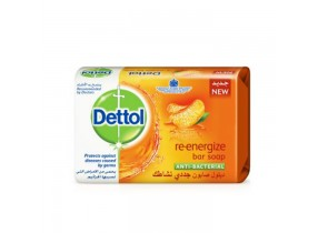 Dettol Re-energize Soap (170gm)
