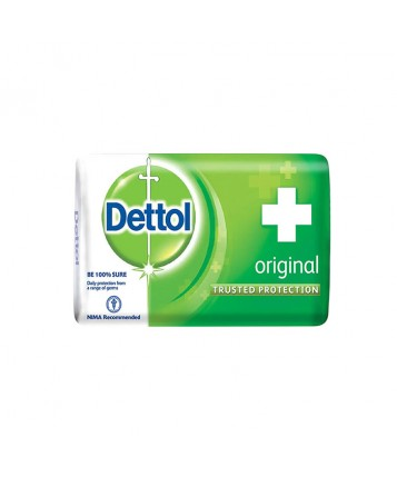 Dettol Soap Original (130gm)