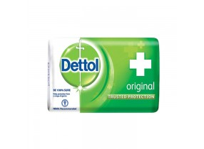Dettol Soap Original (170gm)