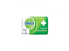 Dettol Soap Original (85gm)
