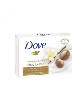 Dove Purely Pampering Soap (135gm)
