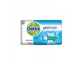 Dettol Profresh Cool Soap (130gm)
