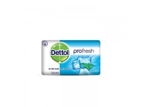 Dettol Profresh Cool Soap (85gm)