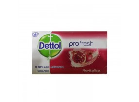 Dettol Profresh Revitalise Soap (170gm)