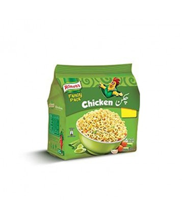 Knorr Chicken Noodles (Pack of 4)