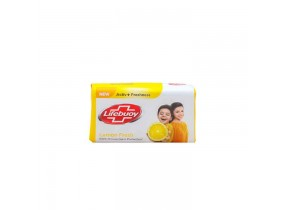 Lifebuoy Lemon Fresh Soap (145gm)