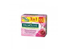 Palmolive Soap (Pack of 3)
