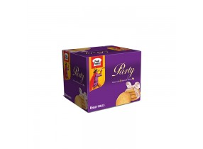 Party Half Roll Biscuits (Pack of 6)