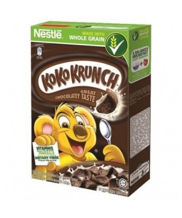 Nestle Koko Krunch (330gm)