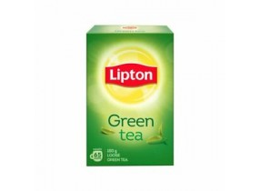 Lipton Green Tea (100gm)