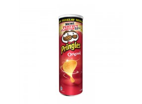 Pringles Potato Chips The Original(200gm)