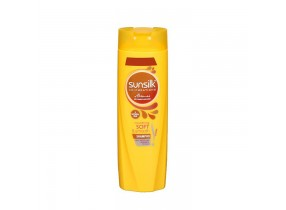 Sunsilk Nourishing Soft & Smooth Shampoo (400ml)