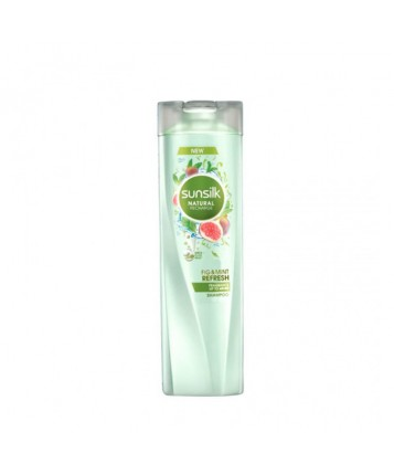 Sunsilk Fig & Mint Refreh Shampoo (400ml)