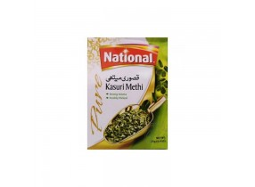 National Kasuri Methi (25gm)