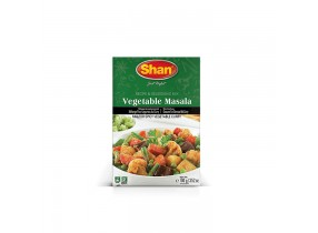 Shan Vegetable Masala 100gm