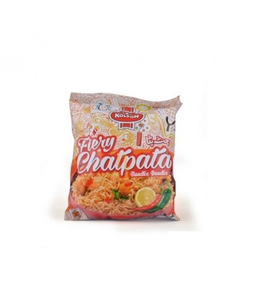 Fiery Chatpata Noodles