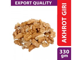 Walnut/Akhrot (Giri-330gm)