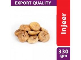 Dried Fig/Injeer (330gm)