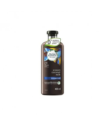 Herbal Essences Shampoo 400ml Coconut