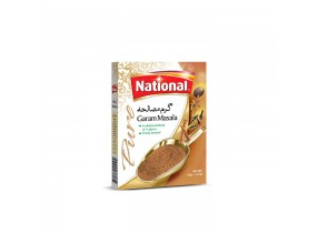 National Garam Masala (50gm)