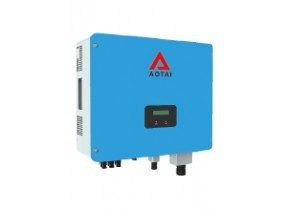 Aotai 12KW On-Grid Solar Inverter