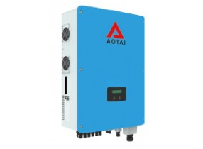 Aotai 20kw On-Grid Solar Inverter