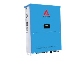 Aotai 50kw On-Grid Solar Inverter