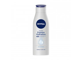 Nivea Express Hydration Body Lotion(250ml)