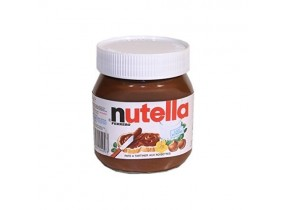 Nutella Chocolate Spread (350gm)