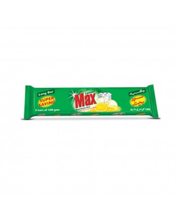 Lemon Max Bar(275gm)